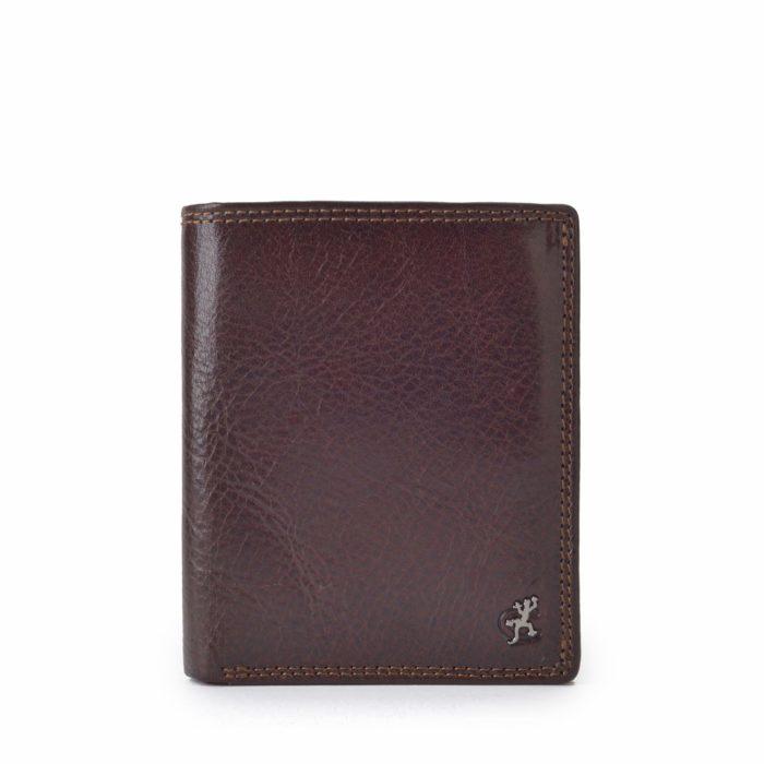 Kožená peněženka Cosset – 4402 Komodo H