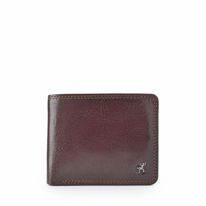 Kožená peněženka Cosset – 4405 Komodo H