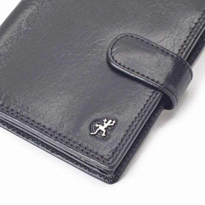 Kožená peněženka Cosset – 4408 Komodo C