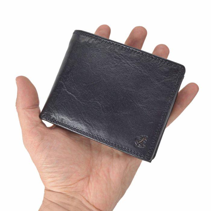Kožená peněženka Cosset – 4465 Komodo C