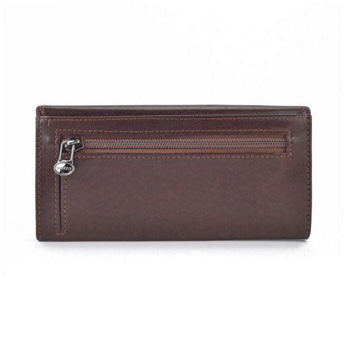 Kožená peněženka Cosset – 4467 Komodo H
