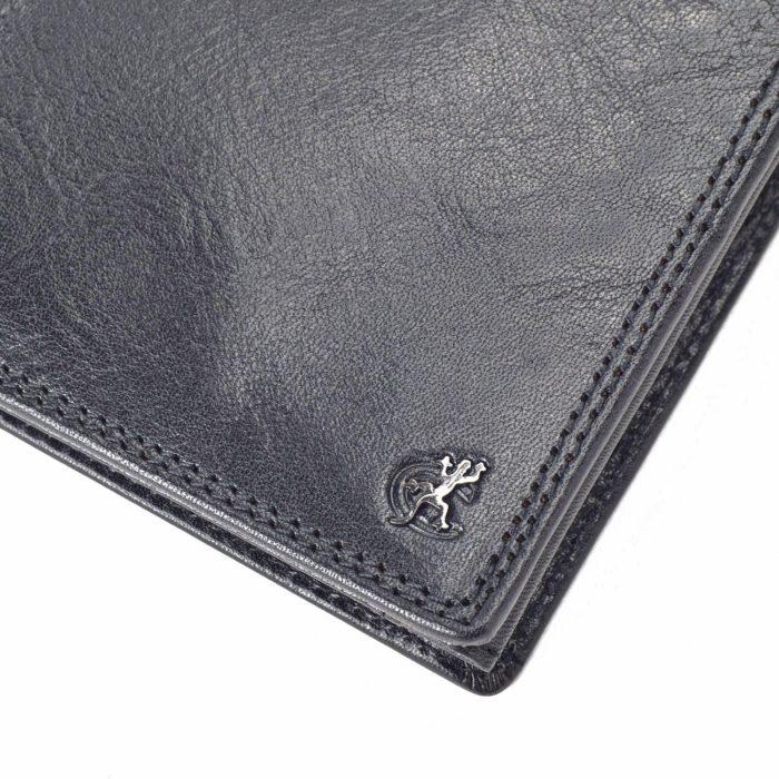 Kožená peněženka Cosset – 4488 Komodo C