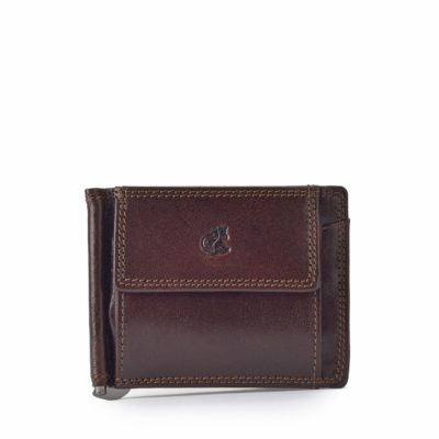 Kožená peněženka Cosset – 4497 Komodo H