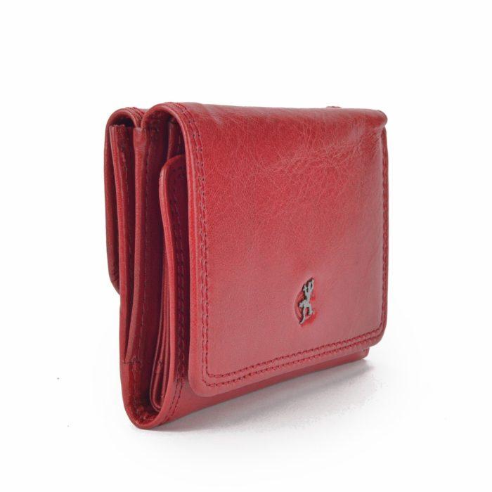 Kožená peněženka Cosset – 4509 KomodoCV