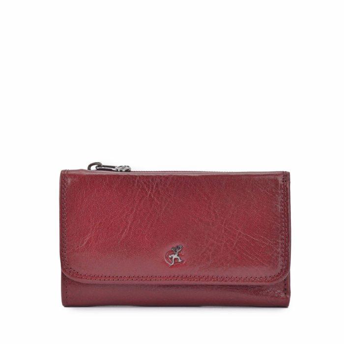 Kožená peněženka Cosset – 4510 Komodo B
