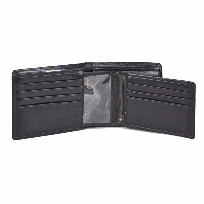 Kožená peněženka Cosset – 4502 Komodo C