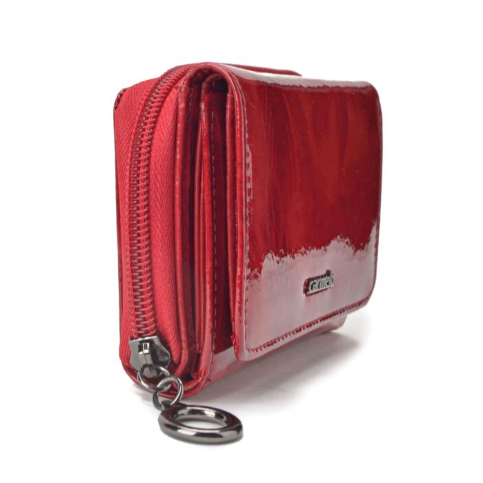 Kožená peněženka Carmelo – 2105 P CV