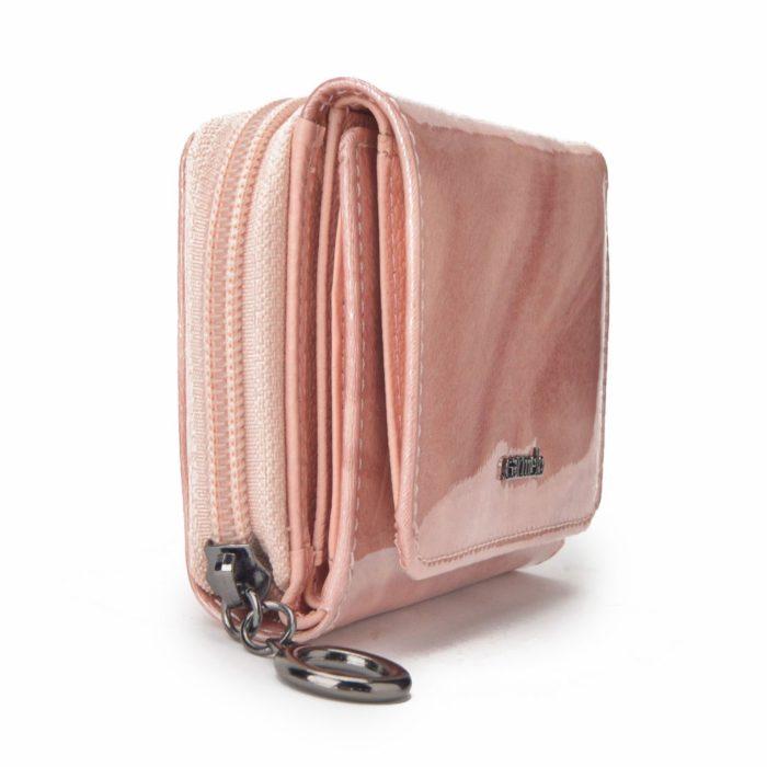 Kožená peněženka Carmelo – 2105 P R