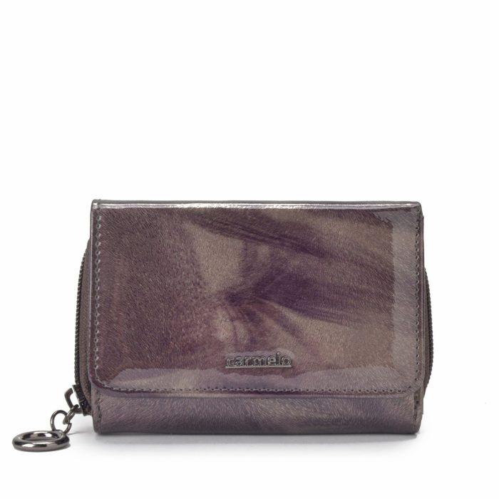 Kožená peněženka Carmelo – 2105 P T