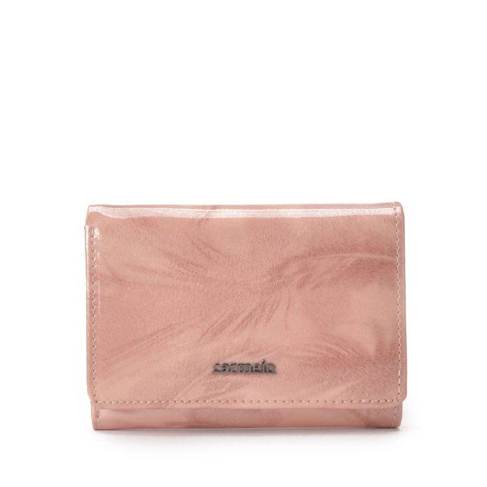 Kožená peněženka Carmelo – 2106 P R