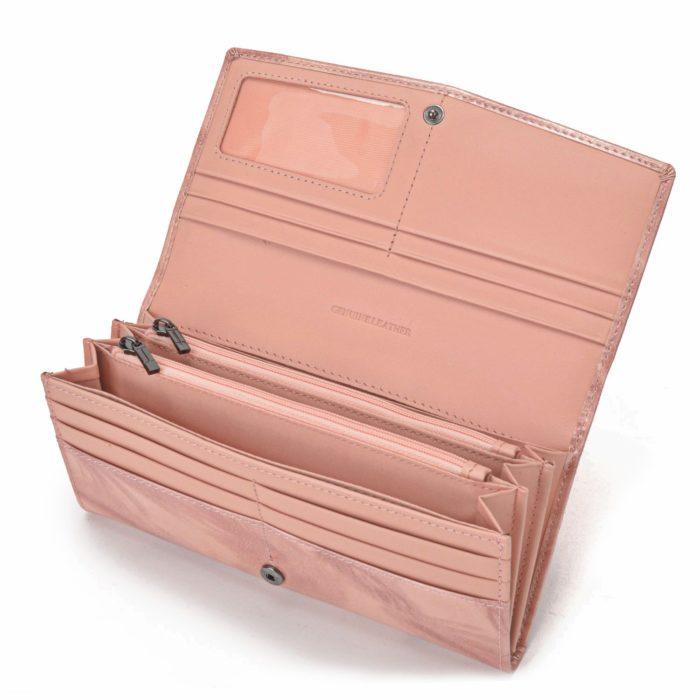 Kožená peněženka Carmelo – 2109 P R