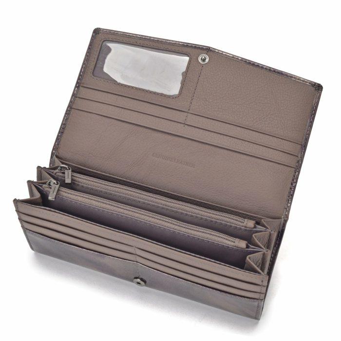 Kožená peněženka Carmelo – 2109 P T
