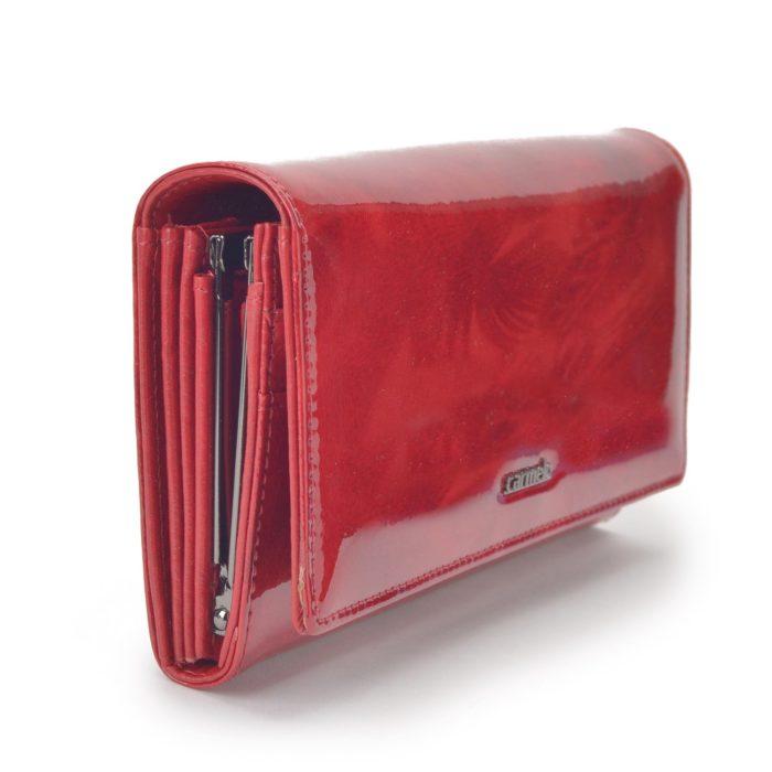 Kožená peněženka Carmelo – 2116 P CV