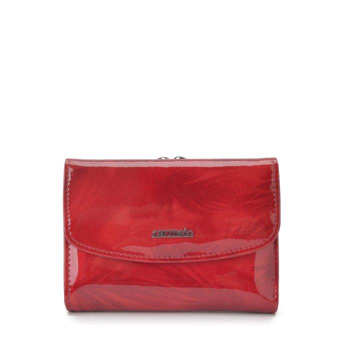 Kožená peněženka Carmelo – 2117 P CV