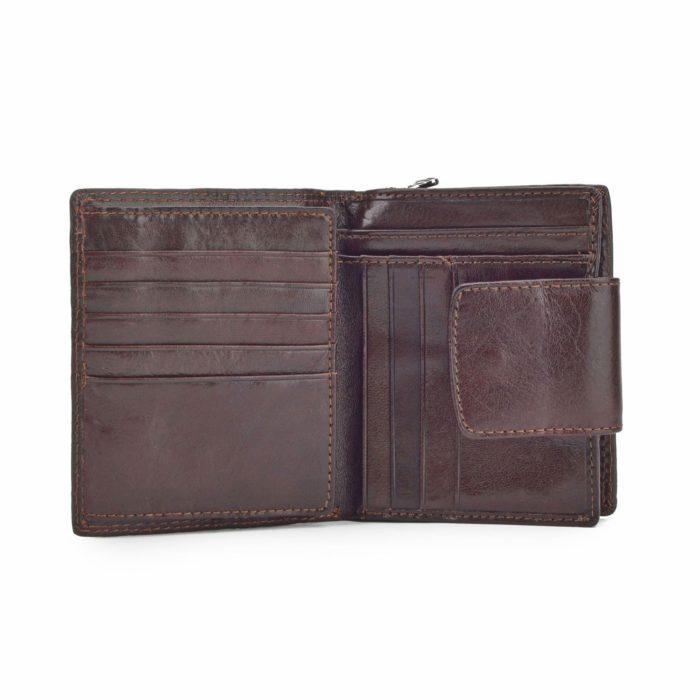 Kožená peněženka Cosset – 4404 Komodo H