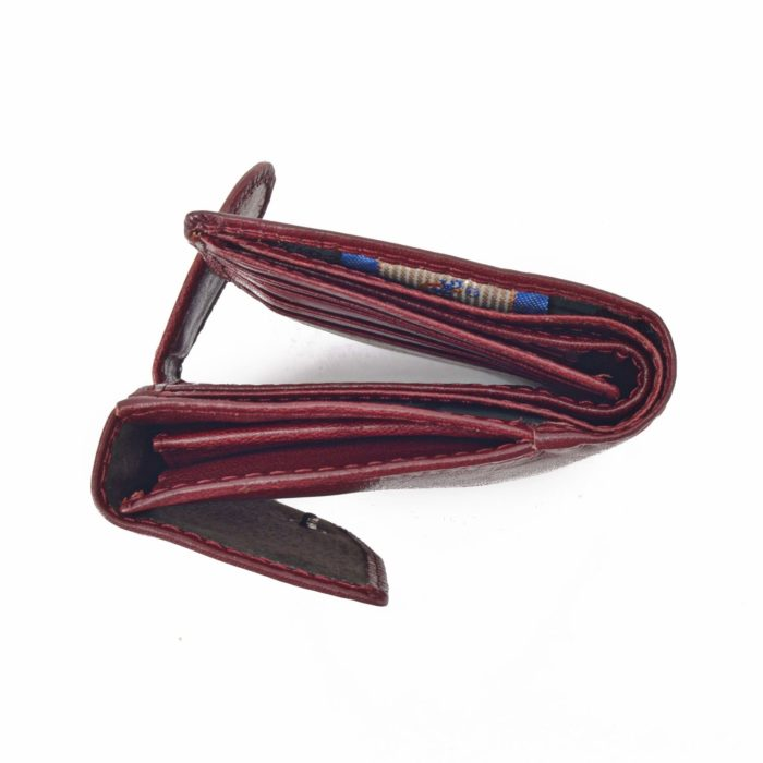 Kožená peněženka Cosset – 4409 Komodo B