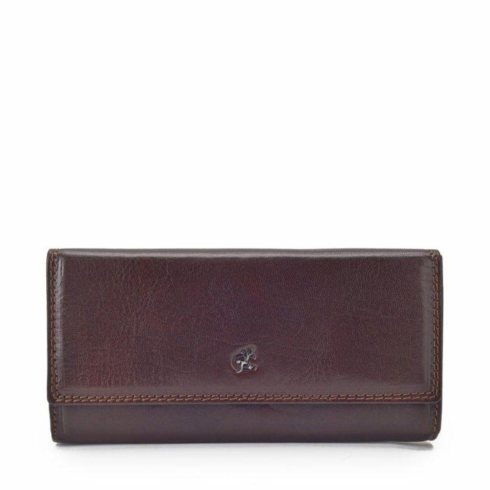 Kožená peněženka Cosset – 4493 Komodo H