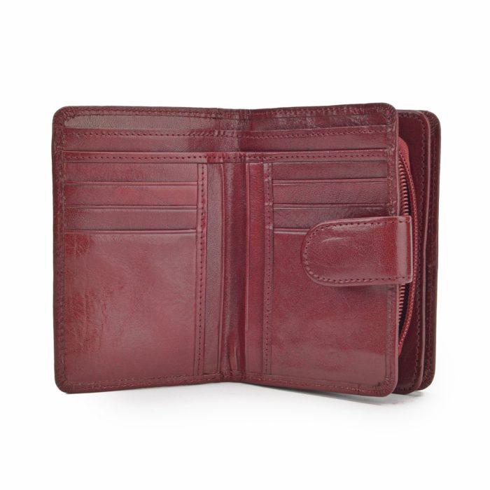 Kožená peněženka Cosset – 4494 Komodo B