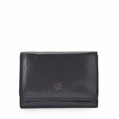 Kožená peněženka Cosset – 4499 Komodo C