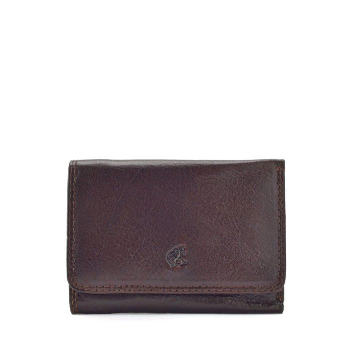 Kožená peněženka Cosset – 4499 Komodo H