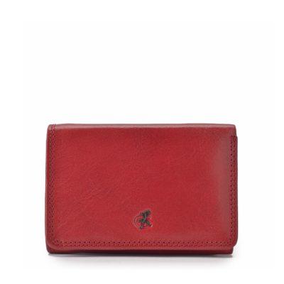 Kožená peněženka Cosset – 4499 KomodoCV