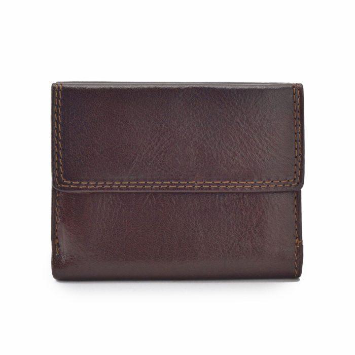 Kožená peněženka Cosset – 4508 Komodo H