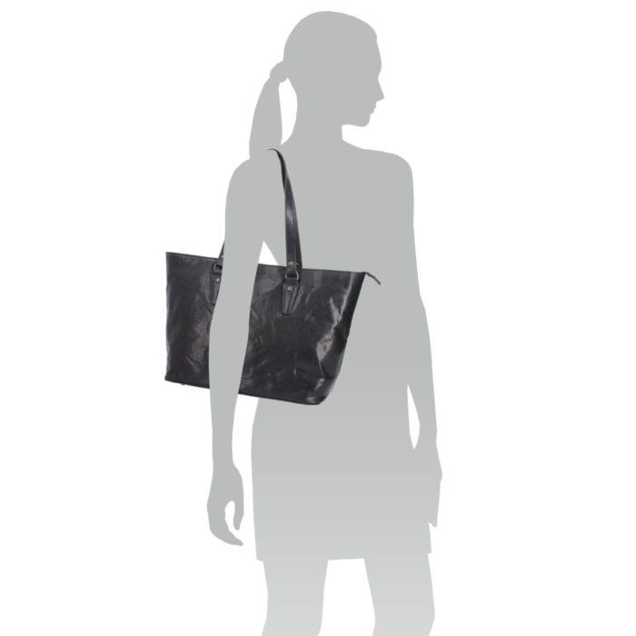 Kožená kabelka Noelia Bolger – NB 2051 C