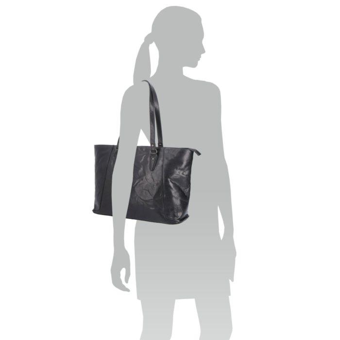 Kožená kabelka Noelia Bolger – NB 2052 C