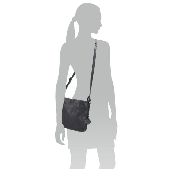 Kožená kabelka Noelia Bolger – NB 2066 C