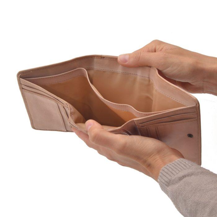Kožená peněženka Noelia Bolger – NB 5113 R