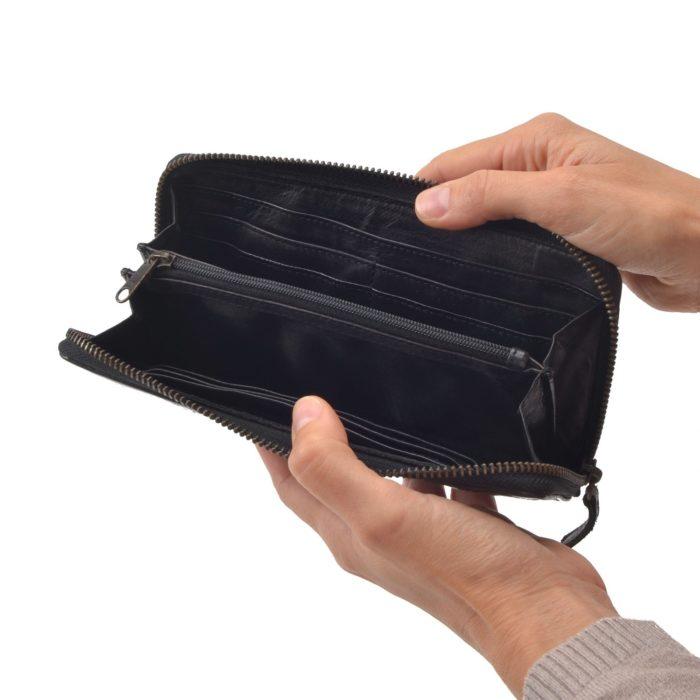 Kožená peněženka Noelia Bolger – NB 5115 C