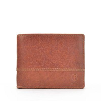 Kožená peněženka Poyem – 5221 AND KO