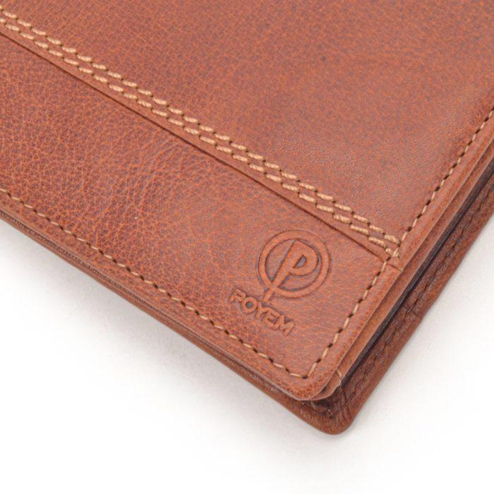 Kožená peněženka Poyem – 5222 AND KO