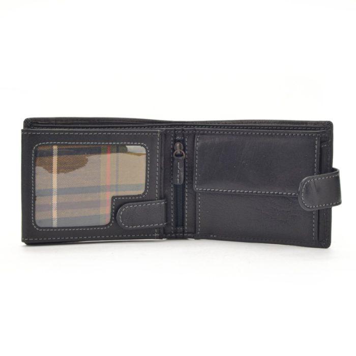 Kožená peněženka Poyem – 5223 AND C