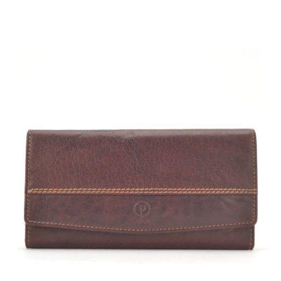 Kožená peněženka Poyem – 5224 AND H