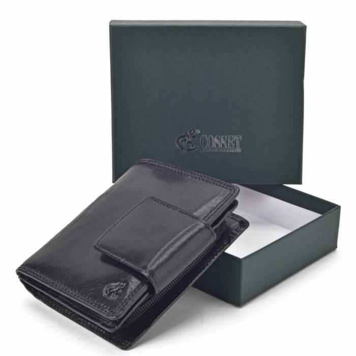 Kožená peněženka Cosset – 4404 Komodo C