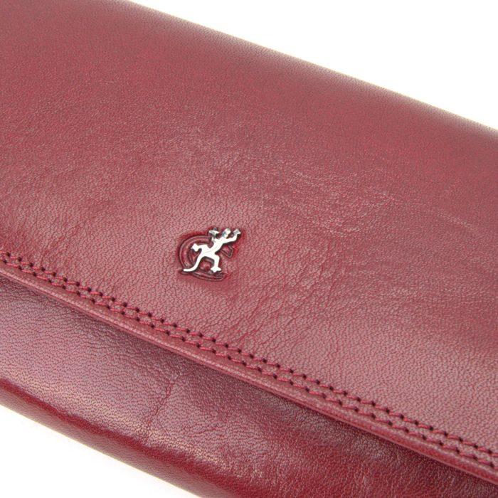 Kožená peněženka Cosset – 4493 Komodo B