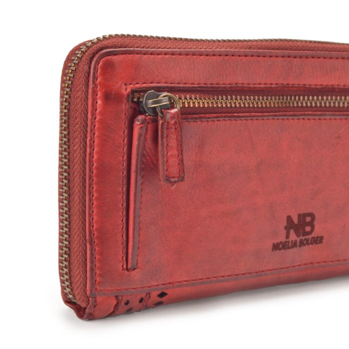 Kožená peněženka Noelia Bolger – NB 5112 CV