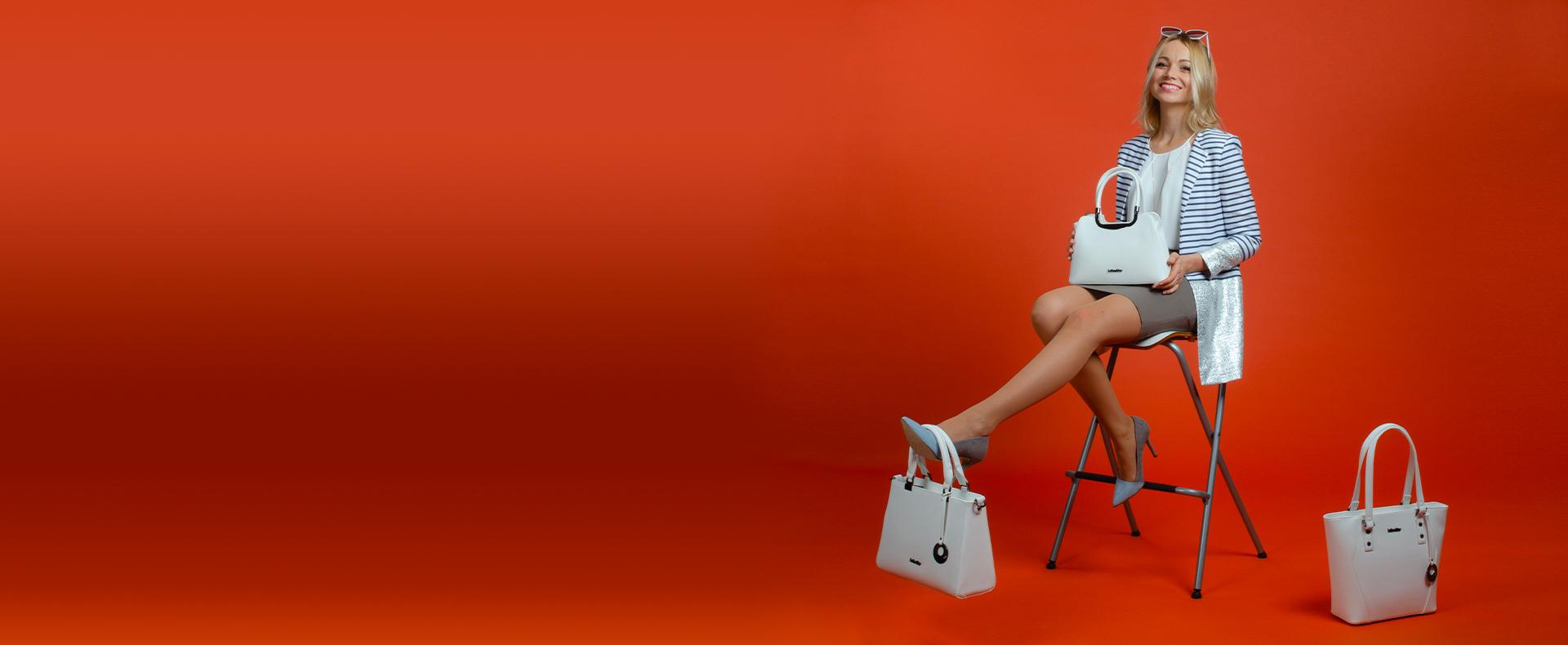 Oblíbené Syntetické kabelky