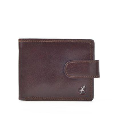 Kožená peněženka Cosset – 4411 Komodo H