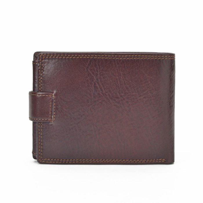 Kožená peněženka Cosset – 4413 Komodo H