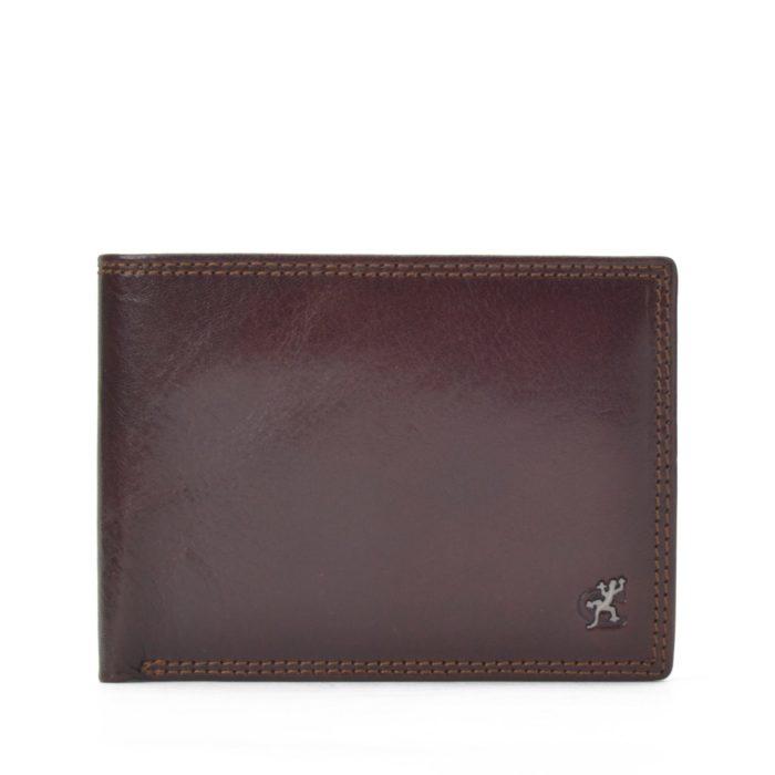 Kožená peněženka Cosset – 4460 Komodo H