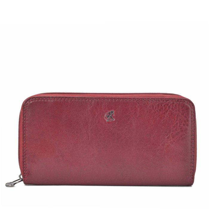 Kožená peněženka Cosset – 4492 Komodo B