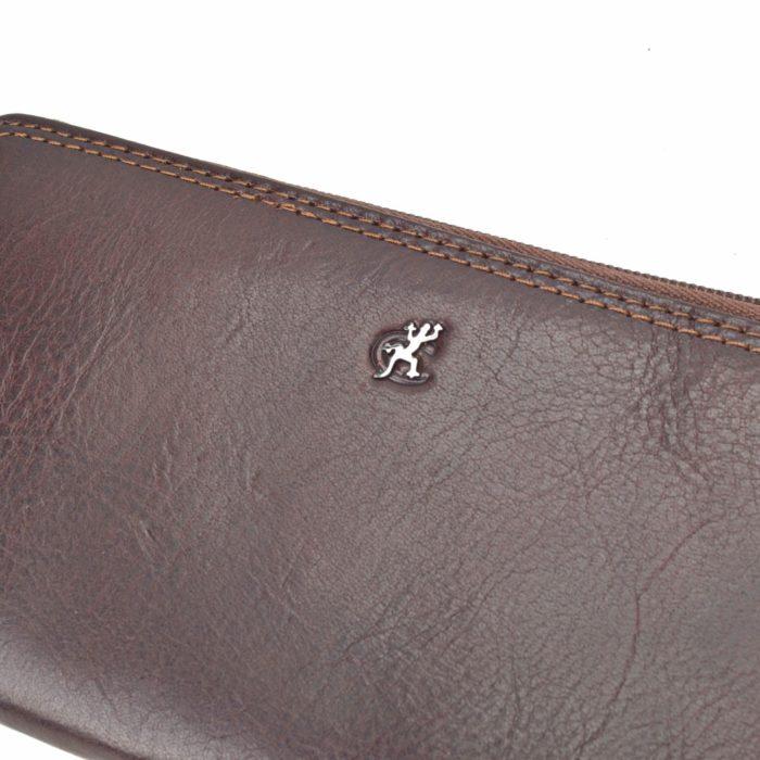 Kožená peněženka Cosset – 4492 Komodo H
