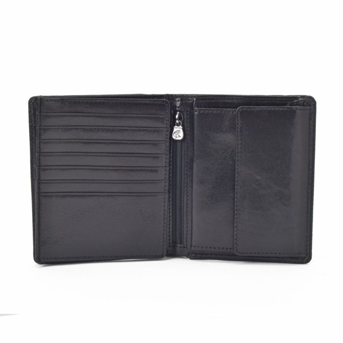 Kožená peněženka Cosset – 4506 Komodo C