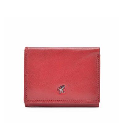 Kožená peněženka Cosset – 4508 KomodoCV