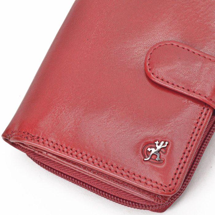Kožená peněženka Cosset – 4512 KomodoCV