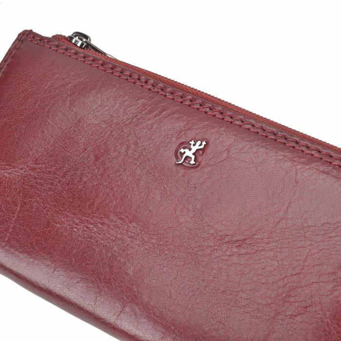 Kožená peněženka Cosset – 4513 Komodo B