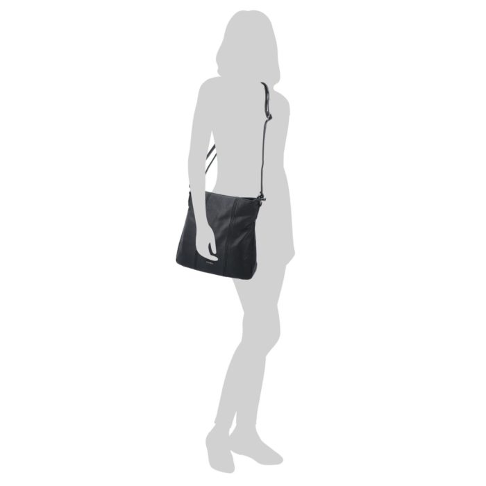 Designová kabelka Carmelo – 4131 M