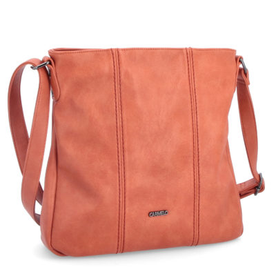 Designová kabelka Carmelo – 4131 O
